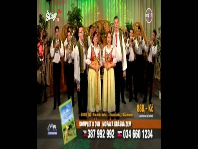 Zdounečanka ve Šlágr TV