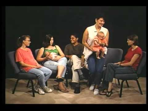 "Educating New Mexico: Women, Infants, and Children- ""Learn about Breastfeeding"""