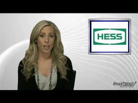 Earnings Report: Hess Corp. Swings To $538M Profit (NYSE:HES)