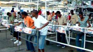 """BP Renegades Youth Steel Orchestra """"PUNCENELLY"""""""