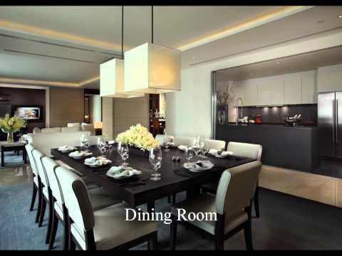 The Residences at The St Regis Bangkok