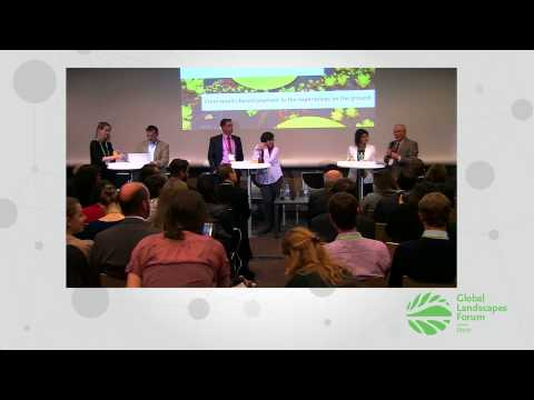 Amazon Fund, the world's biggest conservation experiment? GLF 2015