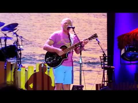Jimmy Buffett - Lovely Cruise