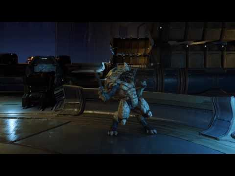 "MASS EFFECT™: ANDROMEDA – APEX Mission Brief 02: ""Something's Gone Berserk"""