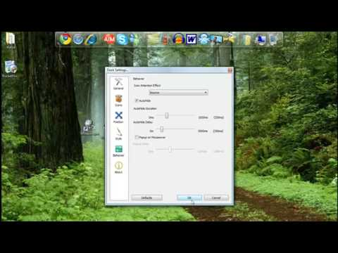 how to move on tool bar mac
