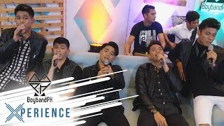 """Download Lagu BoybandPH performs """"The Lazy Song"""" by Bruno Mars Gratis STAFABAND"""