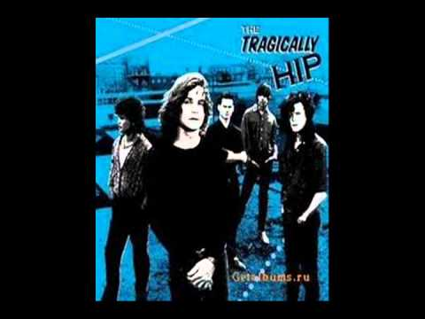 Tragically Hip - Killing Time