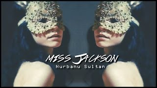 ► Nurbanu Sultan {Miss Jackson}