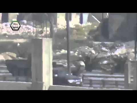 War and violence in Syria today   Damascus дамаск