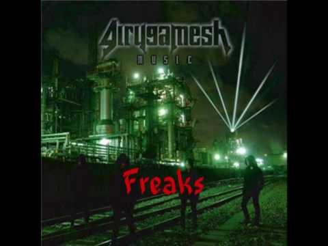 Girugamesh - FREAKS