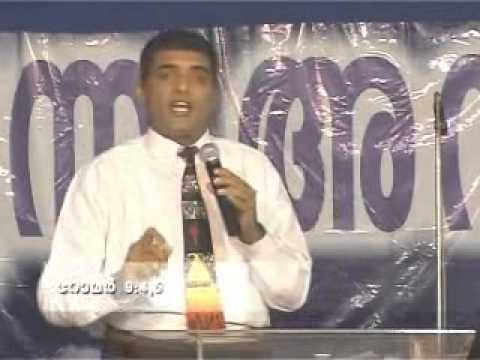 Will the world ever end -Malayalam Christian Sermon by Br Thomas Kutty (Thanku Brother)