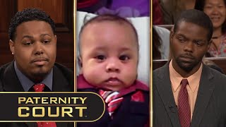 Girlfriend Stayed In Touch With Ex-Boyfriend For Years (Full Episode) | Paternity Court