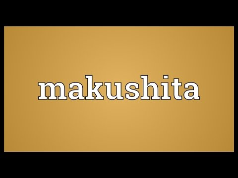 Header of makushita