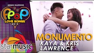 Kyla and Kris Lawrence - Monumento (Official Music Video)