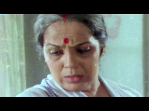 Rohini Hattangadi, Saeed Jaffrey, Asambhav - Scene 8/10