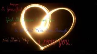 I Love You- Avril Lavigne (Male Version)