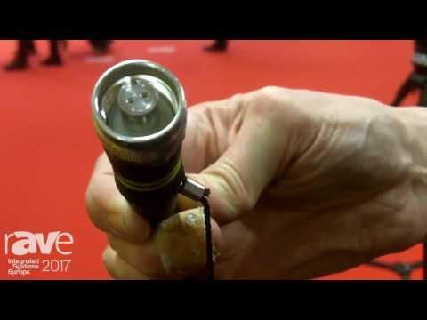 ISE 2017: FieldCast Highlights Main Cables