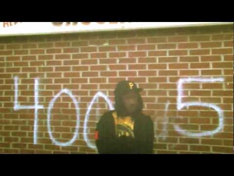 B (Beat-Em-Down) - &quot;Analyze That&quot; (Official Music Video) (02-05-2013)
