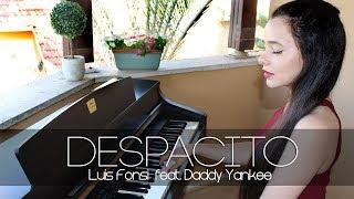 download lagu Luis Fonsi - Despacito Ft. Daddy Yankee  Piano gratis