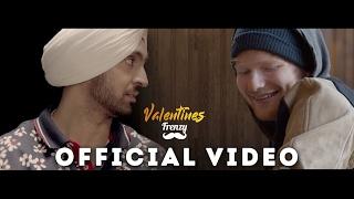 Baixar SHAPE OF YOU BHANGRA MIX  |  VALENTINES FRENZY (feat. Diljit Dosanjh & Ed Sheeran)  |  DJ FRENZY