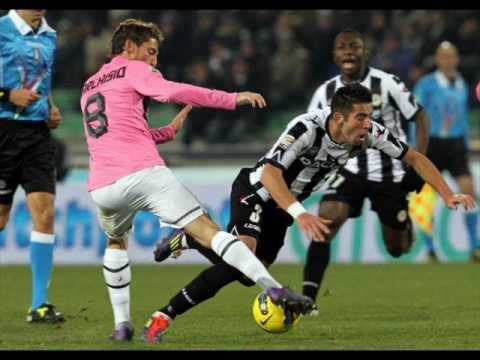 Juventus-Udinese 2-1 All Goals & Highlights[28/01/2012][HD]