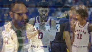 KU Sports Extra: Wild Comeback Sinks West Virginia