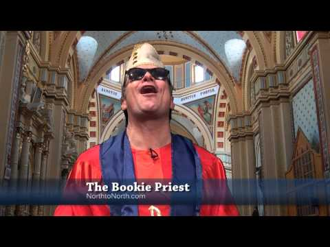 The Bookie Priest 10 23