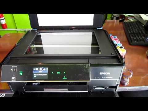 EPSON TX730WD CON SISTEMA DE TINTA www.sistemasz.com