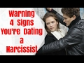 Warning: 4 Signs You're Dating a Narcissist - Relationship Advice and Dating tips.