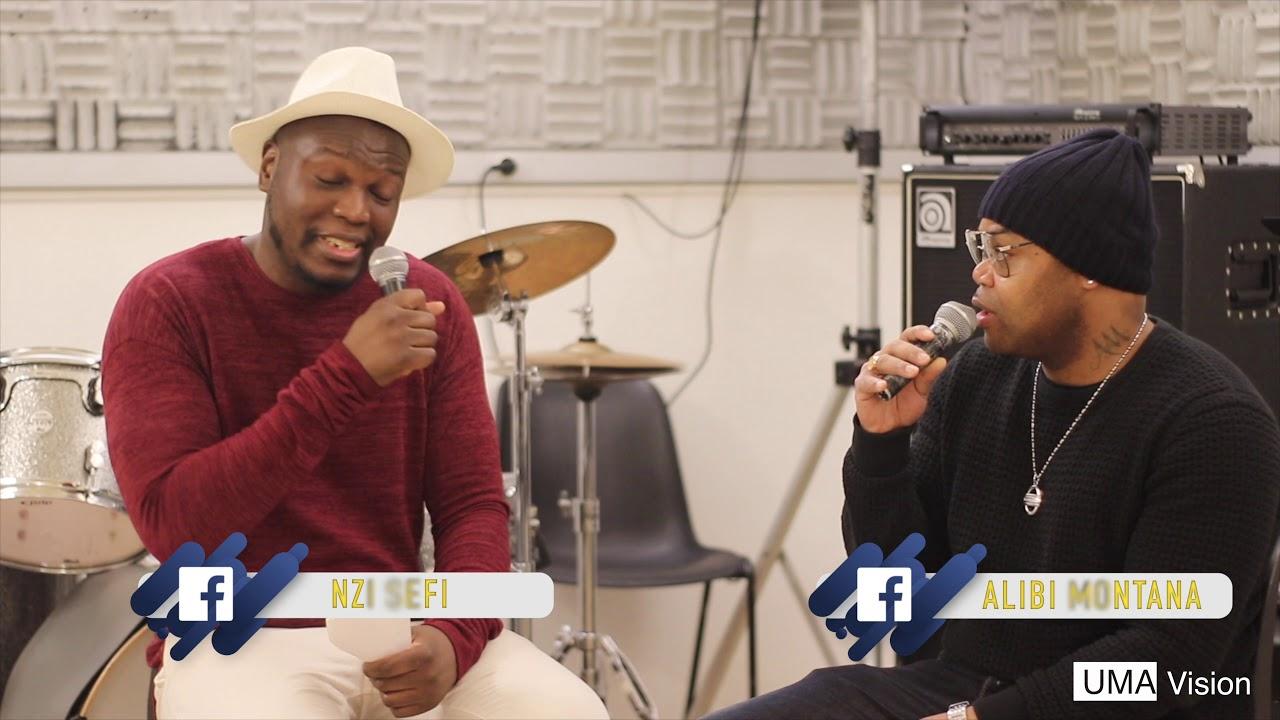 N-Zi Coaching Musical (Alibi Montana)