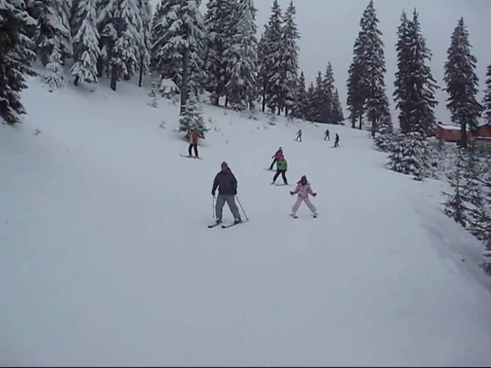 Poiana Brasov Romania Ski Skiing in Poiana Brasov