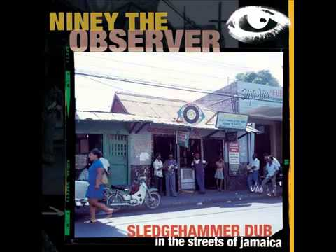 Niney The Observer - Tenement Yard Version