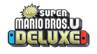 Final Boss (Phase 2) - New Super Mario Bros U Music Extended