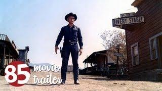 Westworld (1973) Movie Trailer