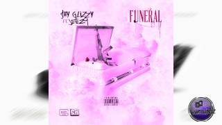Shy Glizzy - Funeral (Remix) Feat Young Jeezy (Screwed And Chopped)