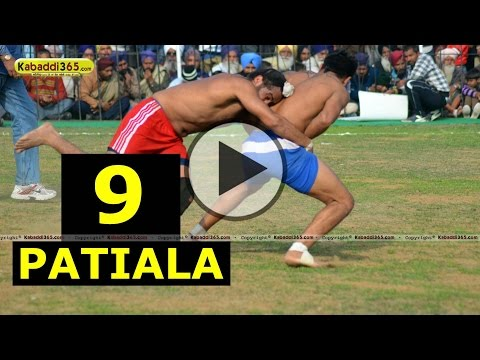 Patiala Kabaddi Cup 2 Feb 2014 Part 9 By Kabaddi365 video