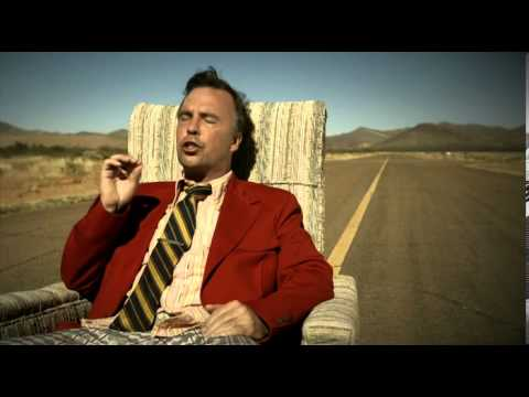 Doug Stanhope - Television Nothingness - Weekly Wipe with Charlie Brooker - BBC