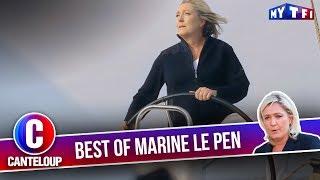 Best Of Marine Le Pen - C'est Canteloup