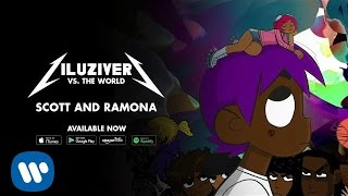 Lil Uzi Vert - Scott And Ramona [Official Audio]