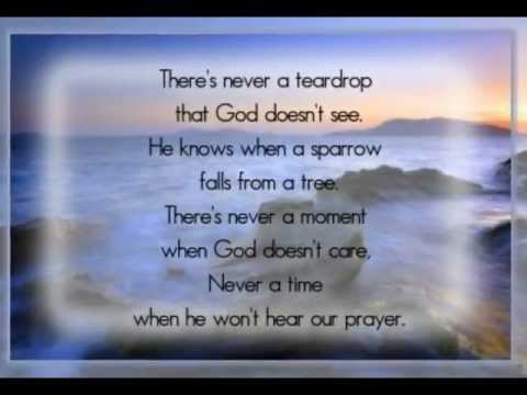 Unfailing Love by Chris Tomlin (with lyrics)