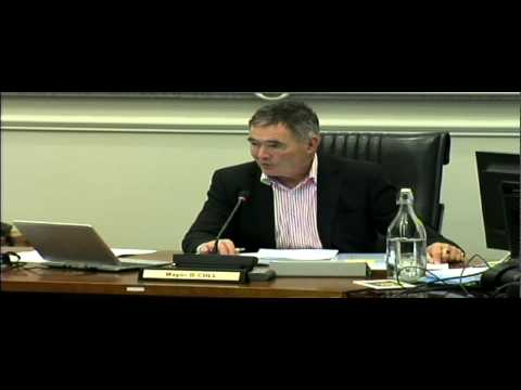 Dunedin City Council - Draft Long Term Plan Deliberations - May 18 2015 - Part 1