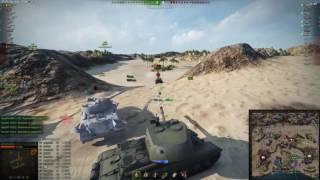 Шок!Чит на бессмертие в World of Tanks