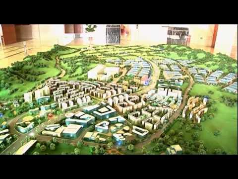 Cambodia Economic Zone Documentary
