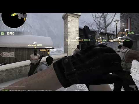 10 ошибок тех, кто сел играть в Counter-Strike: Global Offensive