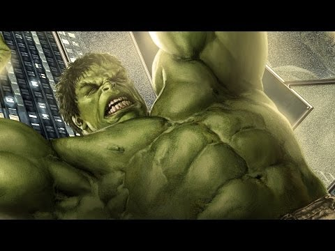Hulk Future Plans Revealed?