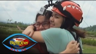 PBB: Loisa shares 100 Seconds Encouter with her Mom