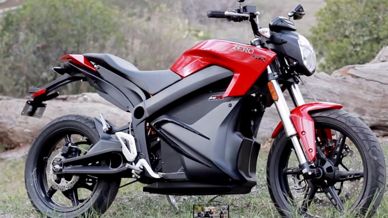 Zero Motorcycles 2014 Zero sr 2014 Zero sr Electric