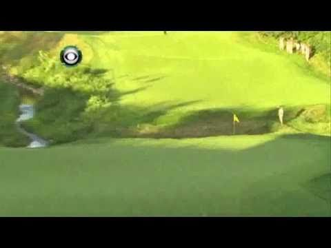 Highlights of Martin Kaymers victory from the PGA Championchip 2010