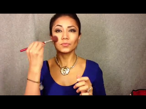 Retoca tu maquillaje en 5 minutos!!!