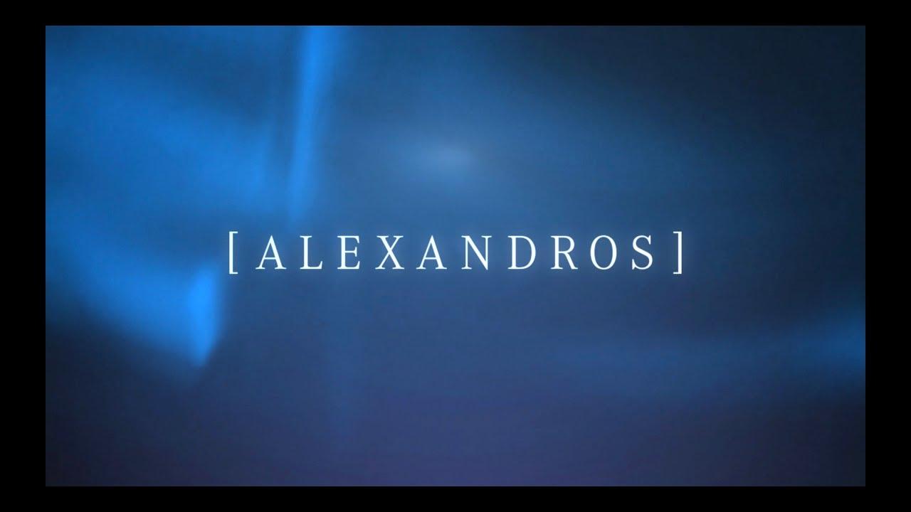 ALEXANDROS - Trailer映像を公開 7thアルバム 新譜「Sleepless in Brooklyn」2018年11月21日発売予定 thm Music info Clip
